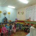 Конспект занятия по развитию речи во второй младшей группе «В гостях у сказки «Курочка Ряба»