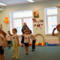 Сценарий спортивного праздника для детей старшего дошкольного возраста с участием родителей «Богатырские состязания»