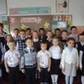 Сценарий утренника «Золотая осень» в начальных классах