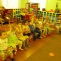 Театрализованное представление по сказке К. И. Чуковского «Муха-Цокотуха» (фотоотчёт)