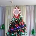 Сценарий новогоднего развлечения для детей раннего дошкольного возраста «Как Бобик и Петушок Новый год встречали»