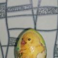 Мастер-класс «Пасхальное яйцо в технике декупаж»