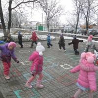Здоровьесберегающие технологии в ДОУ: формы работы с детьми