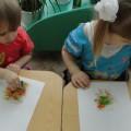 Конспект НОД по художественно-эстетическому развитию в первой младшей группе (2–3 года)