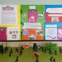 Лэпбук как форма совместной деятельности взрослого и детей. Лэпбук «23 февраля— День защитника Отечества»