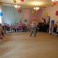 Сценарий праздника для всех возрастных групп к Дню Защиты ребенка