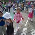 Сценарий детской летней дискотеки для всех возрастных групп «Мы любим лето!»