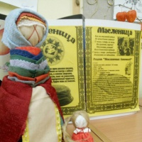 Мастер-класс «Кукла-пеленашка»