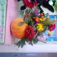 Фотоотчет «Осень золотая»