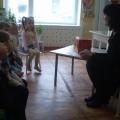 Конспект НОД по образовательной области «Познание» (ФЭМП) «В поисках ключика» во второй младшей группе