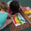 Психологические особенности детей с задержкой психического развития
