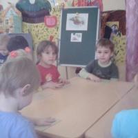 Фотоотчёт по лепке во второй младшей группе