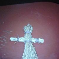 Мастер-класс по изготовлению соломенной куклы— «оберега»