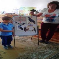 Конспект НОД по развитию речи для детей старшего дошкольного возраста «Путешествие в сказочную страну»