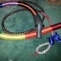 Нестандартное физкультурное оборудование для профилактики плоскостопия «Две подружки»