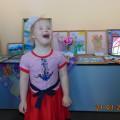 Фотоотчет по творческому конкурсу для детей с ОВЗ