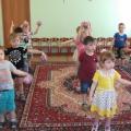 Здоровьесберегающие технологии в работе с детьми младшей группы ДОУ