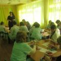 Мастер-класс «Палочки Кюизенера как средство развития математических представлений старших дошкольников»