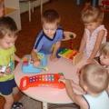Статья «Адаптация детей»