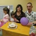 Семейная радуга (форма собрания с родителями)
