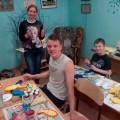 «Сделай мир добрее». Сценарий защиты мини-проектов воспитанниками детского дома