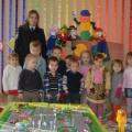 Отчет «Безопасность детей на дороге!»