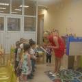 Конспект непосредственно образовательной деятельности по ФЭМП во второй младшей группе на тему «День рожденья Бабочки Элины»