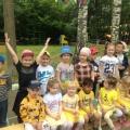 Фотоотчет «Конкурс талантов в нашем детском саду»