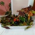 Конкурс детского творчества «Осенние фантазии»