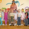 Правила пользования очками для детей с нарушением зрения второй младшей группы