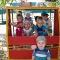 Психолого-педагогическая поддержка социально-эмоционального развития детей раннего возраста