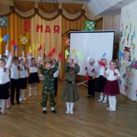 Сценарий праздника «9 Мая» для детей разных возрастных групп