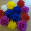 Мастер-класс «Цветы пиона своими руками»