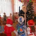 Сценарий новогоднего утренника «Как то раз под новый год все отправились в поход» (старший дошкольный возраст)