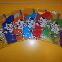 Дидактическая игра для накопления у детей представлений о цвете «Семь гномов»