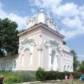 Фотозарисовка «Путешествие в Вольск на фестиваль ухи»