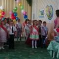 Сценарий праздника «Выпускной бал» для детей подготовительной к школе группы (начало)
