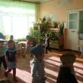 Фотоотчет о поздравлении мальчиков