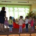 Методическая разработка НОД по речевому развитию в младшей группе «Рассказывание потешек с использованиею тряпочных кукол»