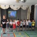 Конспект ООД «Умники и умницы»