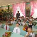Фотоотчет «День взросления». 1 сентября в детском саду