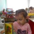 Фотоотчет «Книжки-малышки»