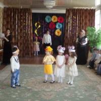Сценарий весеннего праздника 8 марта во второй младшей группе