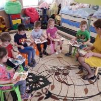 Акция к 14 февраля Международному Дню дарения книг