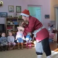 Фотоотчет «Празднование декабрьских именин»