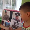 Фотоотчет «Герои Великой Победы»
