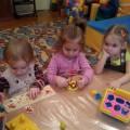 Использование различных игр в работе педагога-психолога