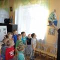 Проект «Летят перелётные птицы» с детьми второй младшей группы в рамках экологической акции «Скворушка»