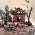 Поделки в детском саду к празднику «Золотая осень»