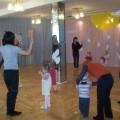 Клуб для родителей «Посиделки у бабушки Арины». Совместное занятие родителей с детьми младшего дошкольного возраста
